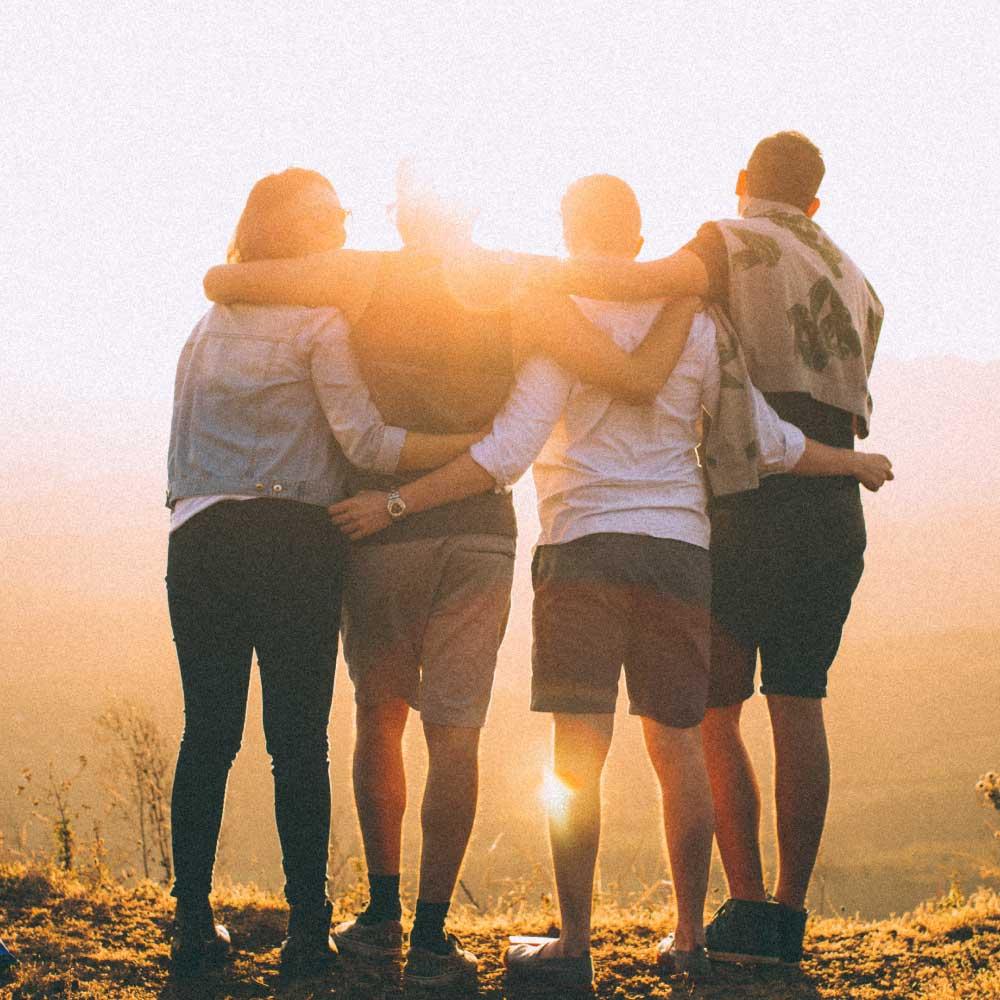 vida cristiana practica amigos